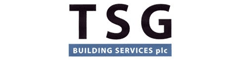 TSG Building Services plc