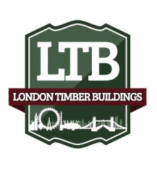 London Timber Buildings