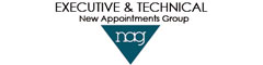New Appointments Group - Executive & Technical