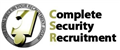 Complete Security Recruitment.com
