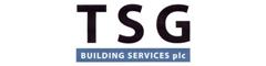 TSG Building Services plc