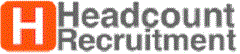 Headcount Recruitment ltd