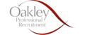 Oakley Professional Recruitment