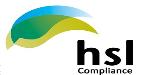 hsl Compliance