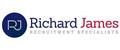 RICHARD JAMES RECRUITMENT SPECIALISTS LTD