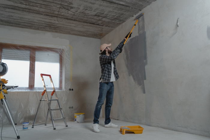7 reasons that motivate to work in Construction industry